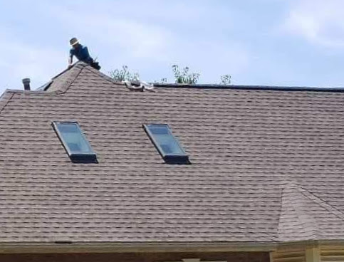 Commercial and Residential Roofing in Somerset, KY